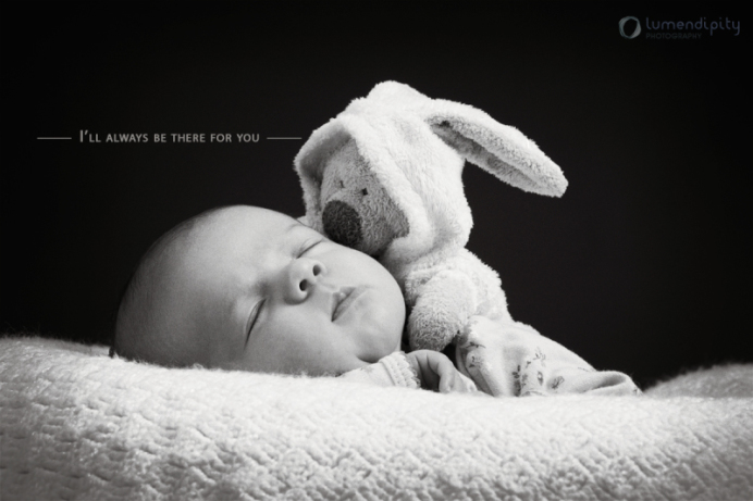 Baby Photography - sometimes we shoot babies